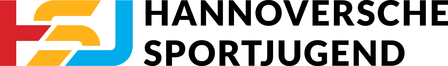 hannoversche sportjugend logo