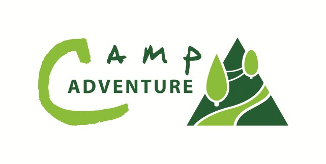 camp adventure logo