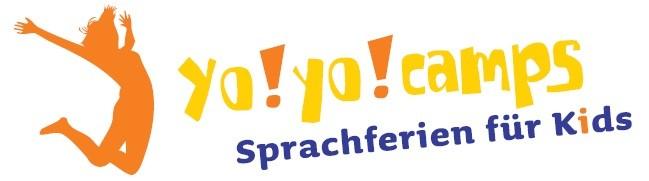 logo Yo!Yo!Camps Sprachreisen für Kids